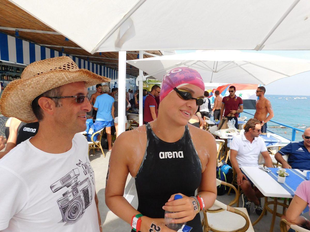 Dina Levačić treća u ukupnom poretku Grand Prix-a za ovu godinu
